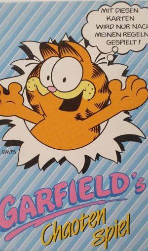 Garfield's Chaotenspiel