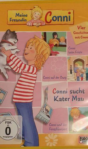 DVD Meine Freundin Conni