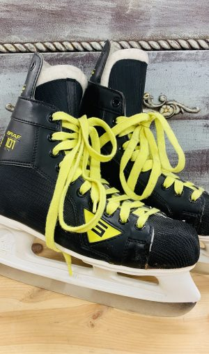 GRAF Eislauf-/Hockeyschuhe
