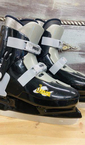 ROCES Eislauf-/Hockeyschuhe
