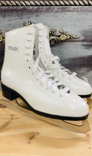 TREX Eislaufschuhe