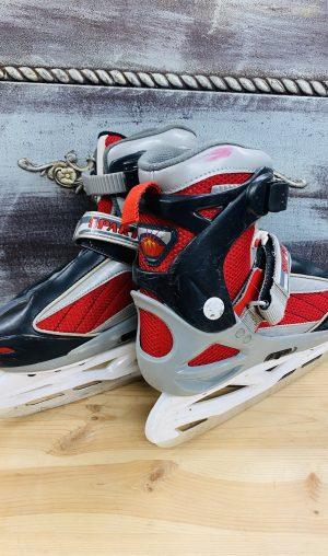 SPARTAN Eislauf-/Hockeyschuhe
