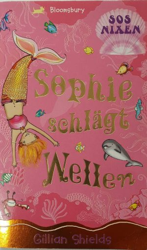 SOS-NIXEN: Sophie schlägt Wellen