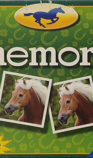 Ravensburger Memory Pferde